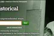 Hispanic American Newspapers 1806-1980