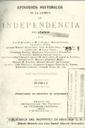 Episodios históricos de la Guerra de Independencia relatos por varios autores