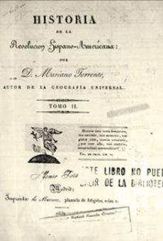 Historia de la revolución hispano-americana. Tomo II